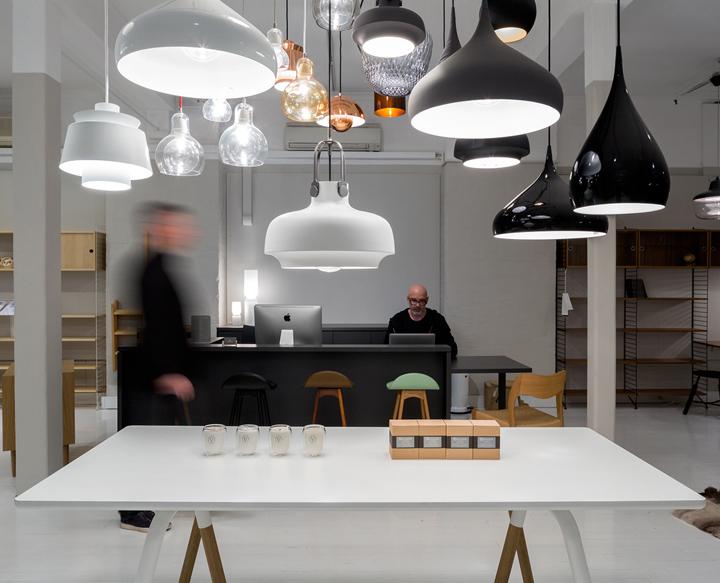 Great dane rebrand by mccartney design sydney australia for Dane design furniture