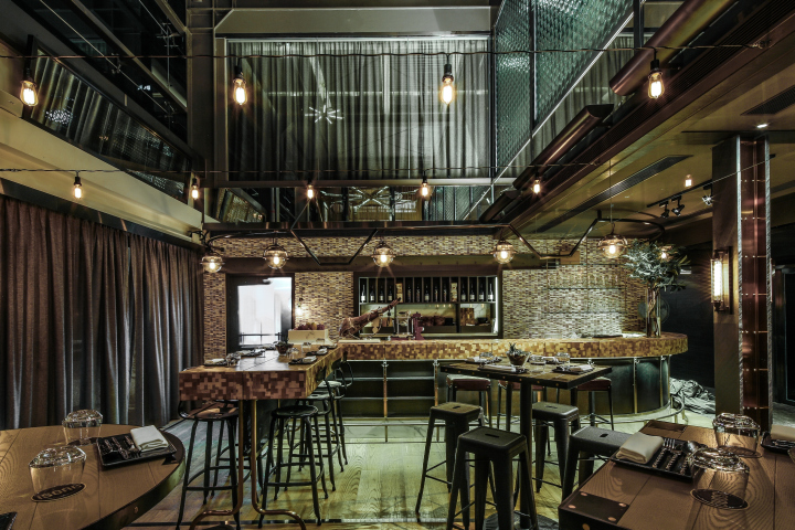 Isono eatery bar vasco by joyce wang hong kong