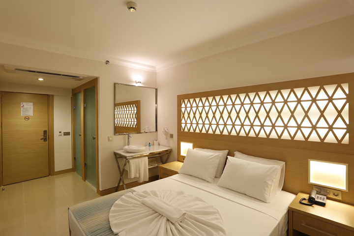 Jan de wit hotel by zhan seyhan marmaris turkey for Design ximen hotel blog