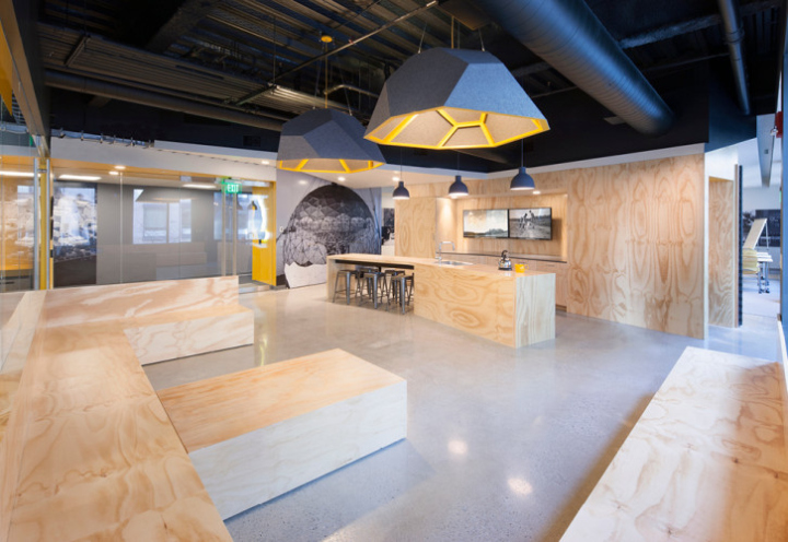Mit Beaver Works By Merge Architects Cambridge Massachusetts Retail Design Blog