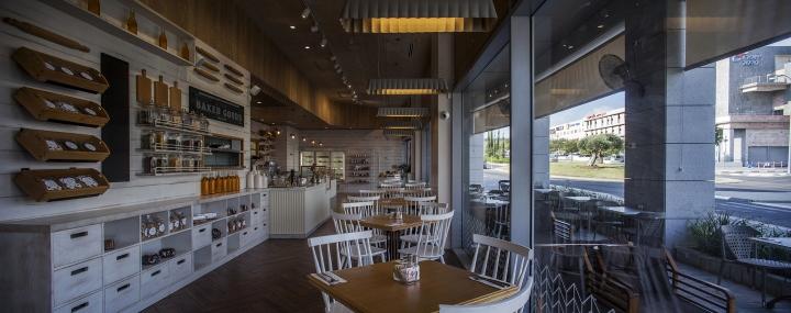 Bakery Cafe Beach Area San Diego