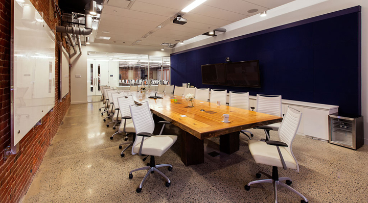187 Mimecast Hq Office By Unispace Watertown Us