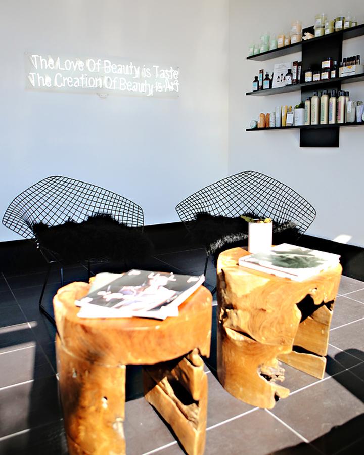 加拿大-基洛纳–Mod Salon 美发沙龙店设计