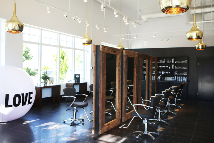 Mod Salon By Lbv Designdécor Kelowna Canada