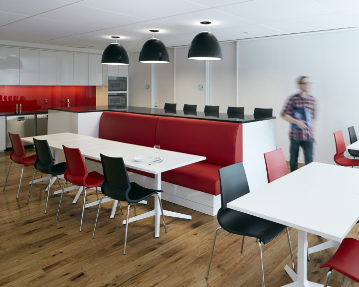 Octagon Office By Tpg Architecture Mclean Virginia