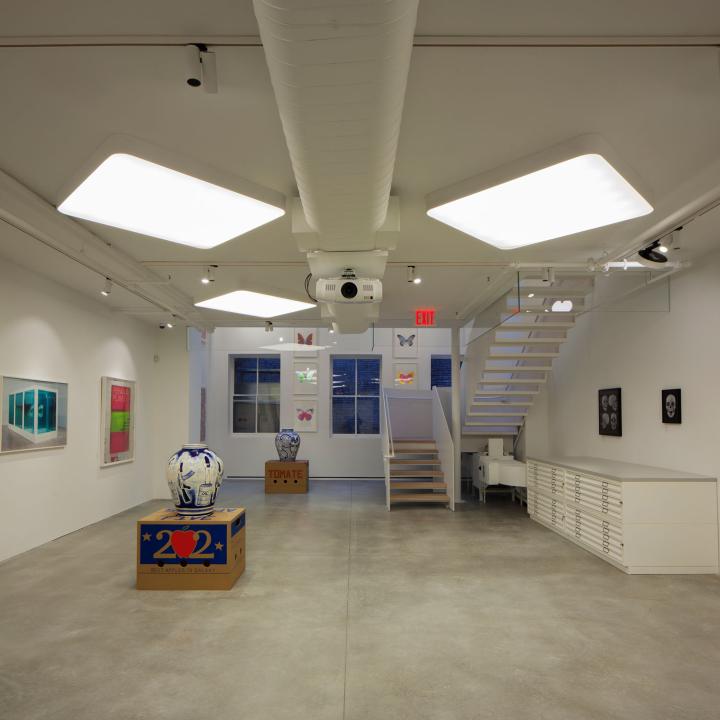 » Other Criteria Store By Michel Schranz & Delta Light