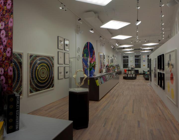 Other Criteria Store By Michel Schranz Amp Delta Light New