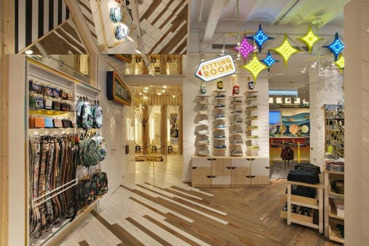 Abercrombie Shop Barcelona