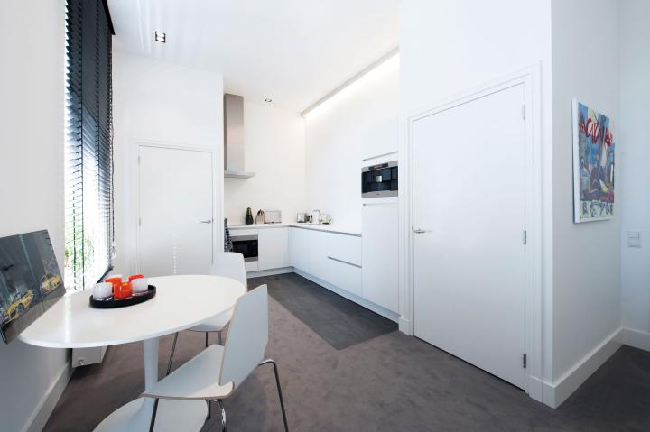 Rotam Vastgoed offices by MOOD Interieur & Delta Light, Breda ...