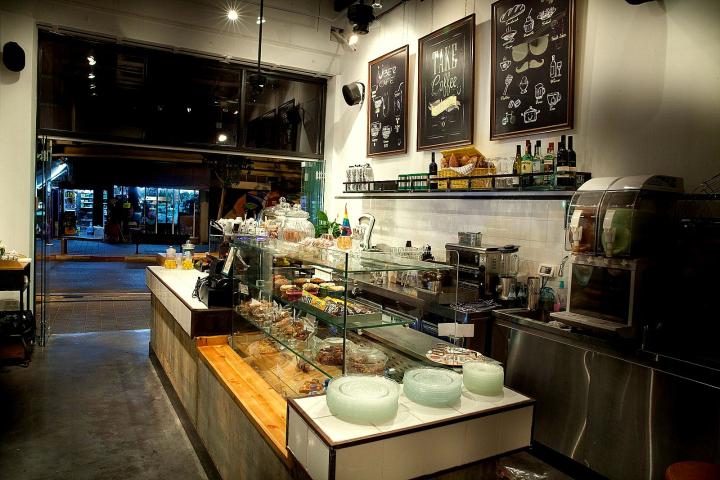 187 220 Ber Cafe By Dehab At Work Tel Aviv Israel