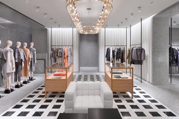 World Retail Design