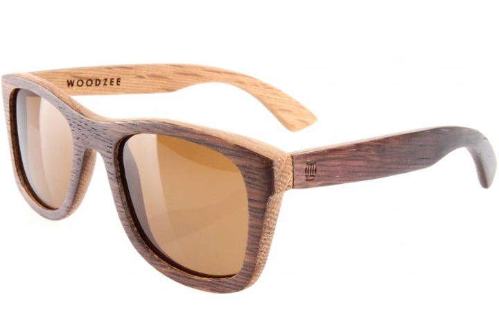 woodzee sunglasses from recycled barrels retail design blog. Black Bedroom Furniture Sets. Home Design Ideas