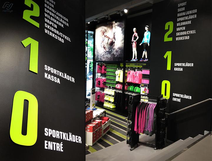 xxl sport stockholm