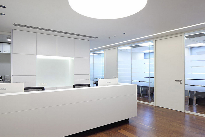 Offices Retail Design Blog