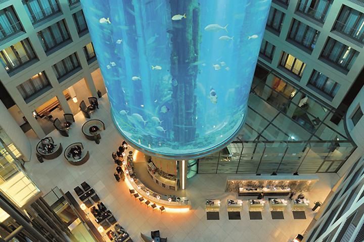 Hotel Concord Berlin