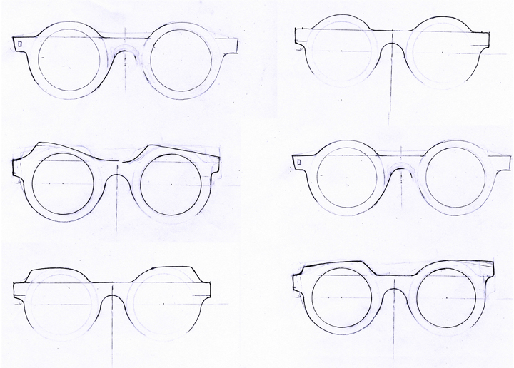 1dfa51b8ee » Goldson glasses by Arnaud Eubelen