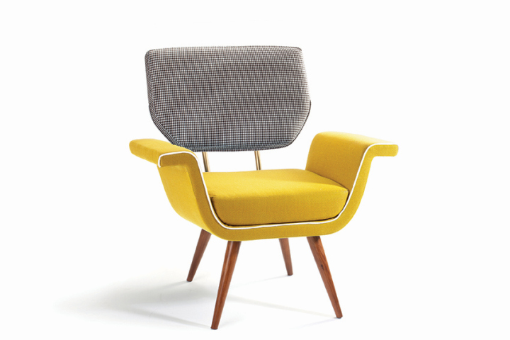 187 Ivy Armchair By Mambo Unlimited Ideas