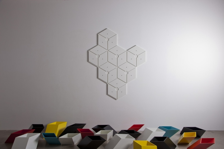 Imeüble by Bjørn Jørund Blikstad » Retail Design Blog