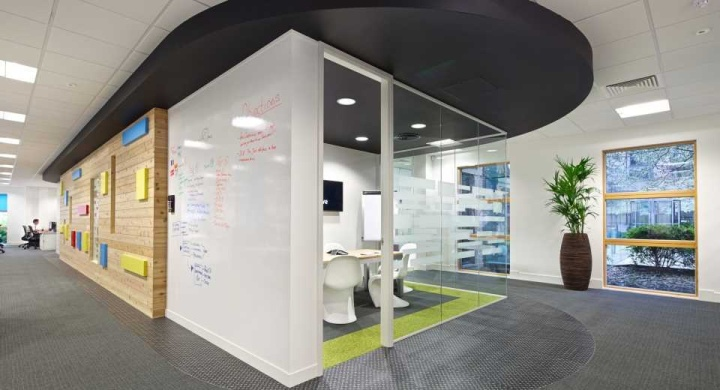 Jive software office by office principles berkshire uk for Retail design software