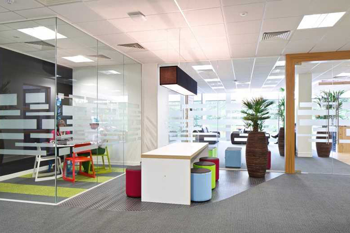 Jive Software Office By Office Principles Berkshire Uk