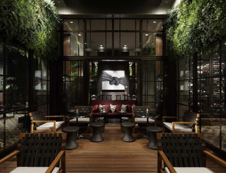 Oriental Hotel Japan 23