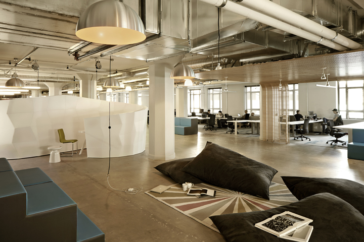 Runway office by fme architecture design san francisco for Office design san francisco
