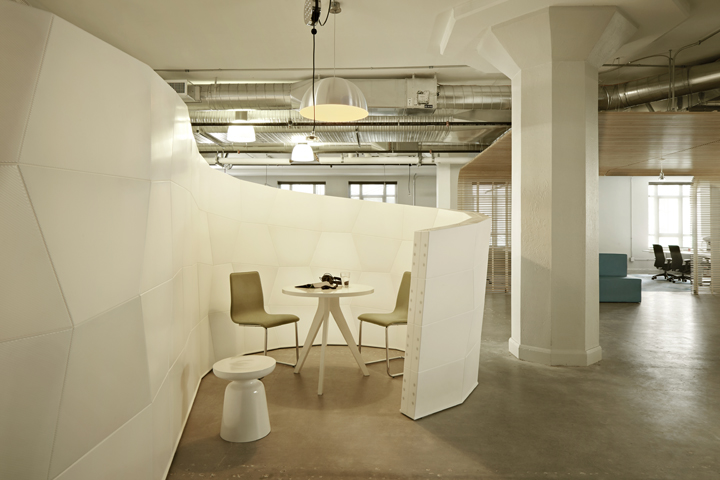 Runway Office By Fme Architecture Design San Francisco