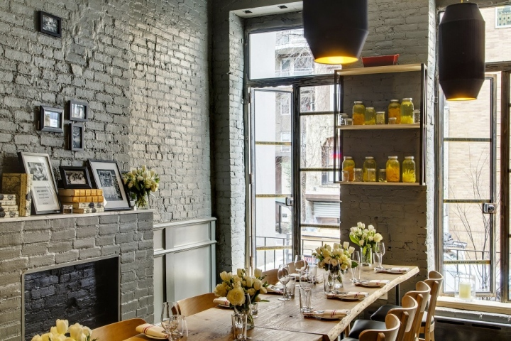 Sopra mediterranean restaurant by mapos new york city