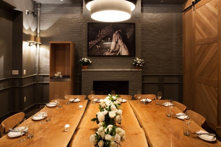 Sopra mediterranean restaurant by mapos new york city