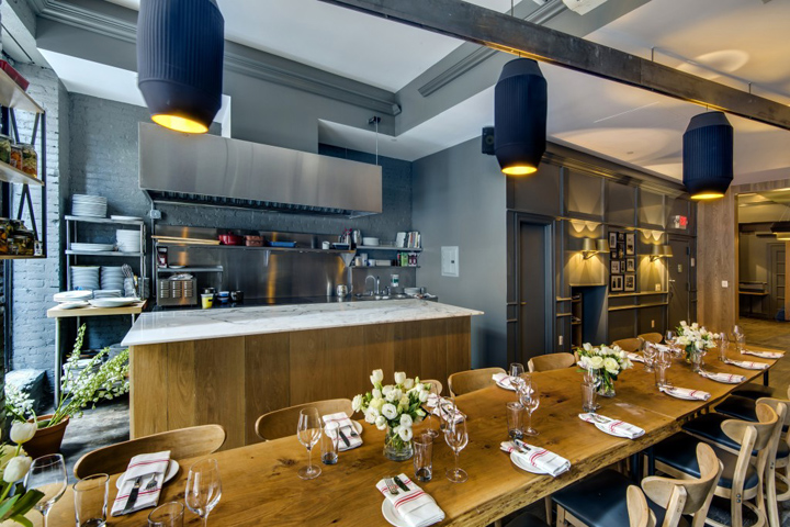 » Sopra Mediterranean Restaurant By Mapos, New York City