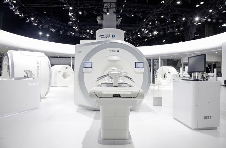 187 United Imaging Healthcare At Beijing International