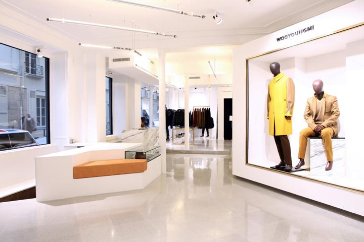 luxury retail design blog