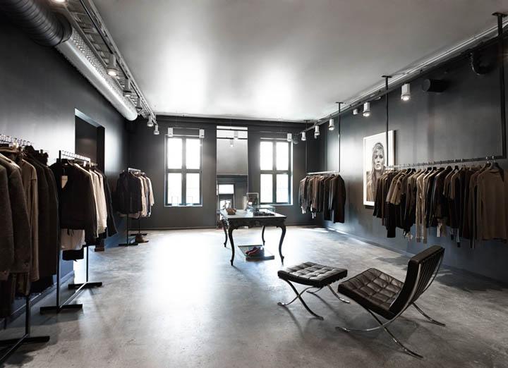 什么个性筹d#y�9ioyd+_挪威yme 个性服装店设计