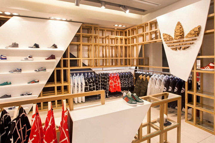 Collections 187 Retail Design Blog