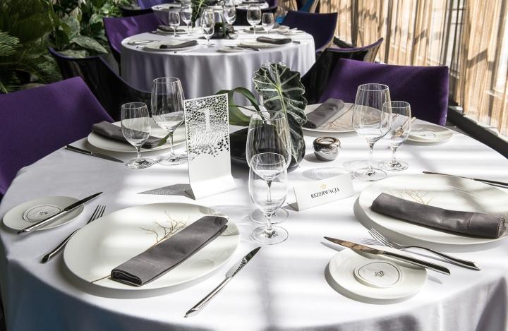 Belvedere Restaurant branding by Lange Lange 15 Belvedere Restaurant branding by Lange & Lange