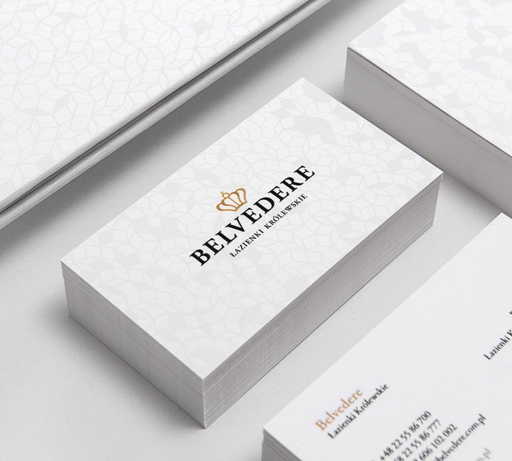 Belvedere Restaurant branding by Lange Lange 31 Belvedere Restaurant branding by Lange & Lange
