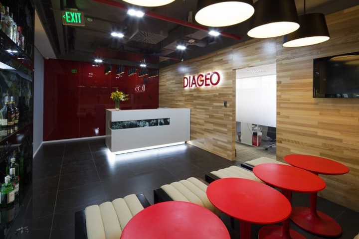 Ho chi minh retail design blog for Office design vietnam