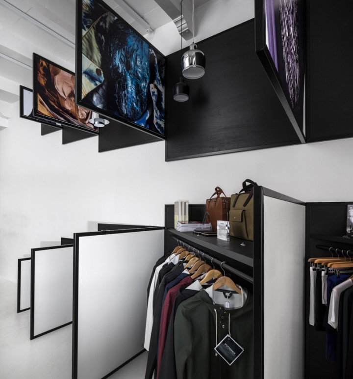 FRAME store by i29 architects Amsterdam Netherlands 07 FRAME store by i29 architects, Amsterdam   Netherlands