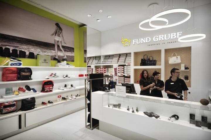 西班牙Fund 综合购物中心设计