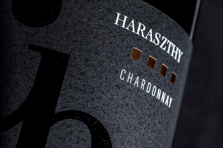 Haraszthy Vineyards packaging by Abstrct Group 01 Haraszthy Vineyards packaging by Abstrct Group