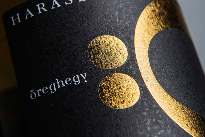 Haraszthy Vineyards packaging by Abstrct Group 02 Haraszthy Vineyards packaging by Abstrct Group