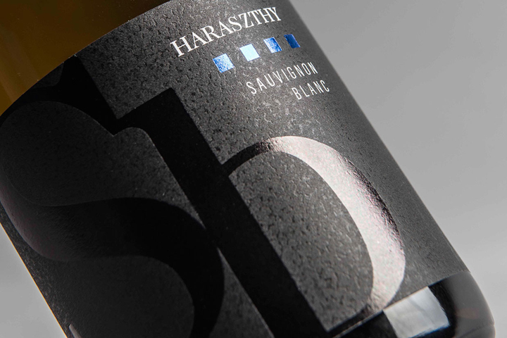 Haraszthy Vineyards packaging by Abstrct Group 04 Haraszthy Vineyards packaging by Abstrct Group
