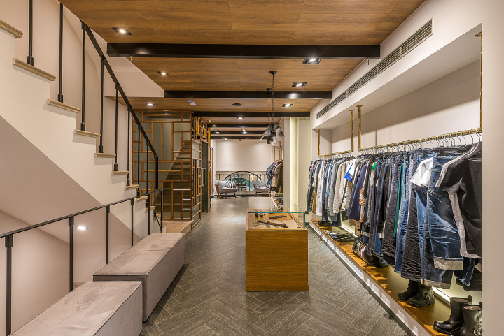 187 Imatio Store By Manousos Leontarakis Amp Associates