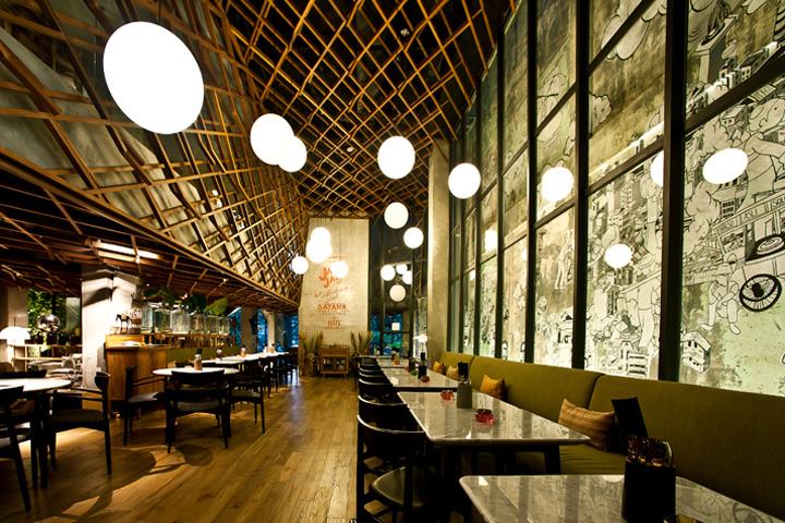 187 Kosenda Hotel By Domisilium Studio Jakarta Indonesia