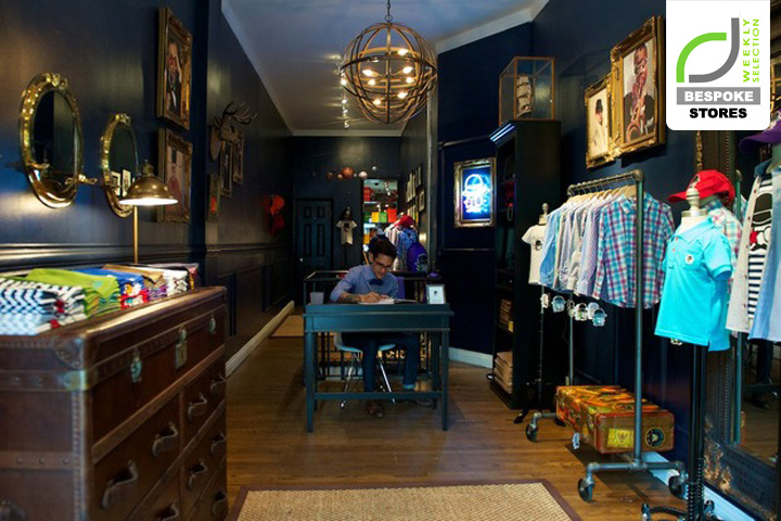 Little Willys Bespoke Store New York City