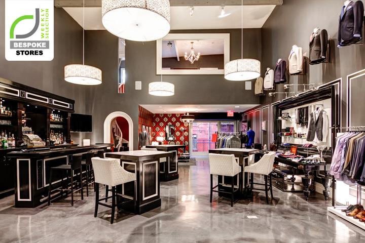 bespoke stores michael andrews bespoke store new york city. Black Bedroom Furniture Sets. Home Design Ideas