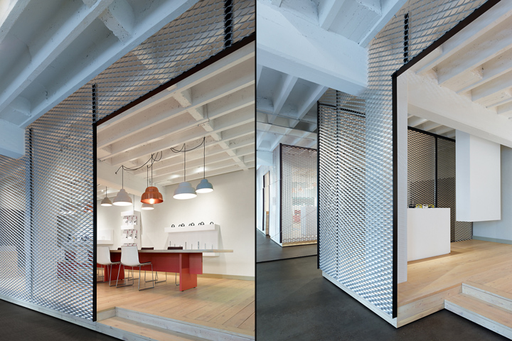 德国绍尔恩多尔夫-movet办公室设计