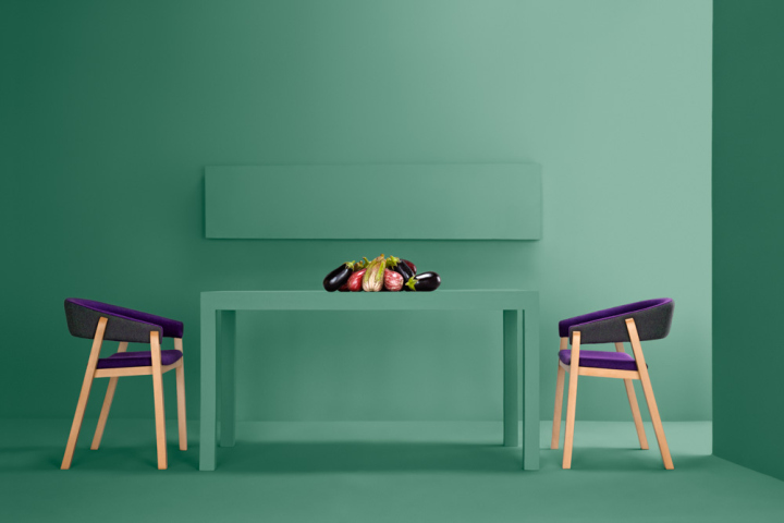oslo chair the novelties collection by masquespacio