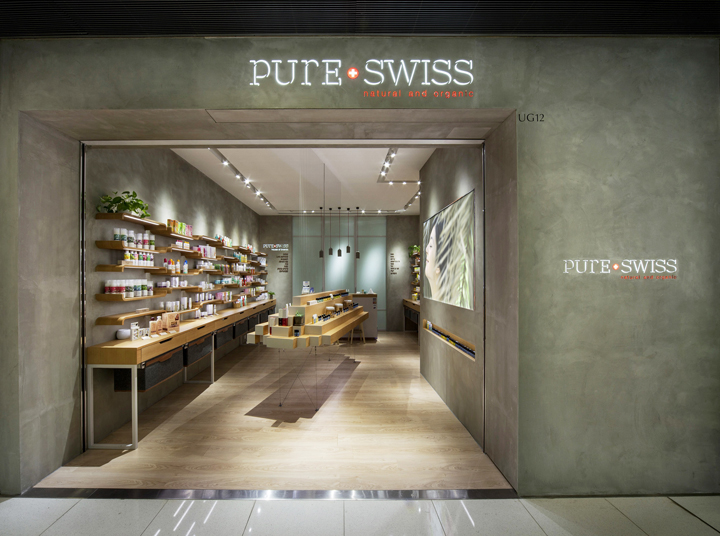 pureswiss by UniteUnit