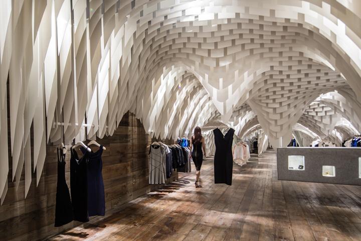 fashion » Retail Design Blog